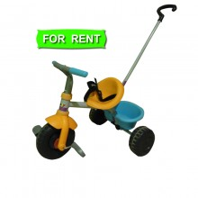 baby-trike-rental-malaga