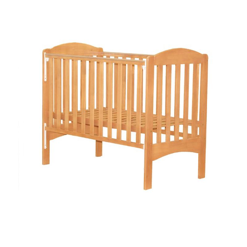 Wooden Cot Tots Store