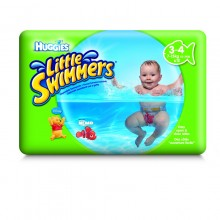 Huggies Little Swimmers Size 3-4 copy
