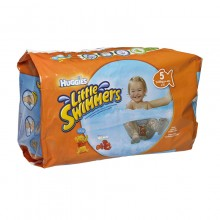 Huggies Little Swimmers Size 5