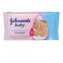 Johnsons Wipes