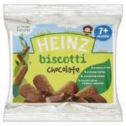 heniz biscuits chocolate