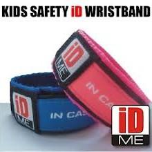 IDME Wristband