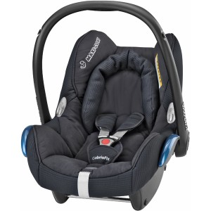 Maxi Cosi Group 0 baby car seat