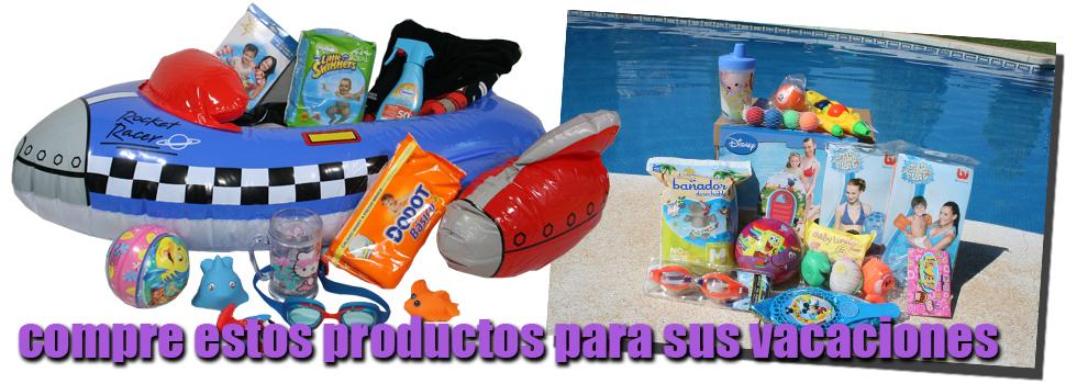 nadar productos malaga spain
