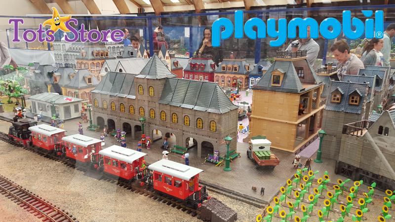 Playmobil Western Marbella Spain Tots Store