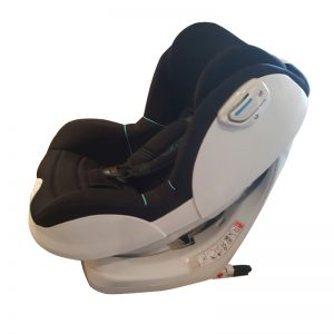 Group 1 Isofix car seat