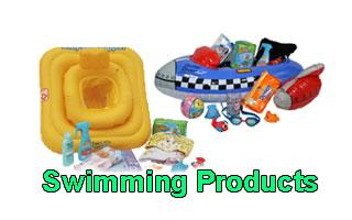 Baby swimming toys Malaga