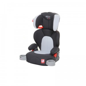 Booster Back car seat
