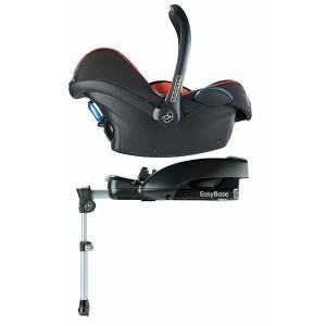 Maxi Cosi Isofix rear facing car seat.