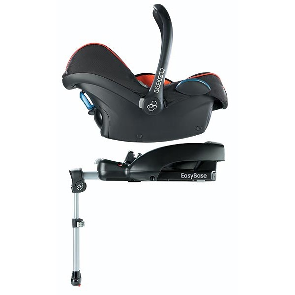 Maxi Cosi With EasyBase