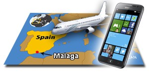 mobile phone abroad