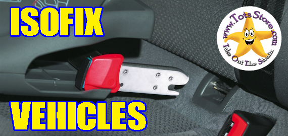 Isofix Car Seat Vehicle Requirements