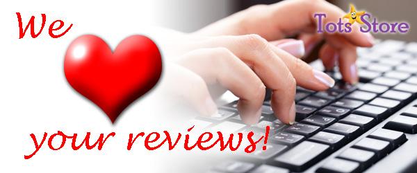 we-love-reviews
