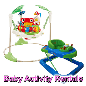 Baby play rental