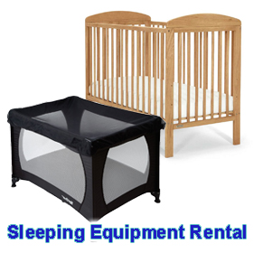 Sleeping equipment